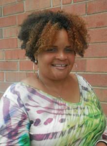 Kandi Keyes-Winford